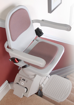Great British Stairlifts stairlifts in the wirral
