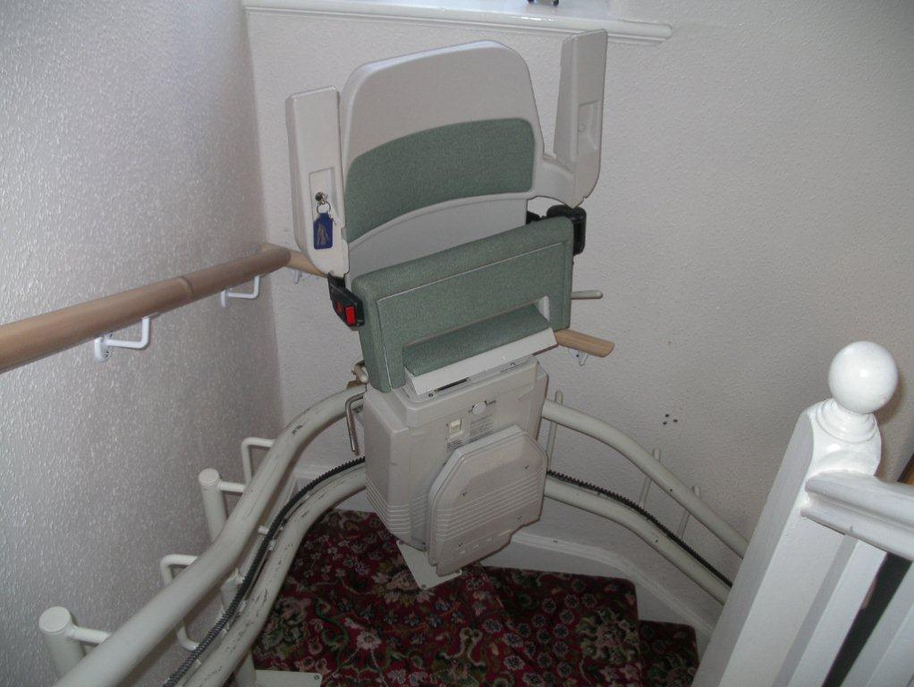 Great British Stairlifts Pic Title Here